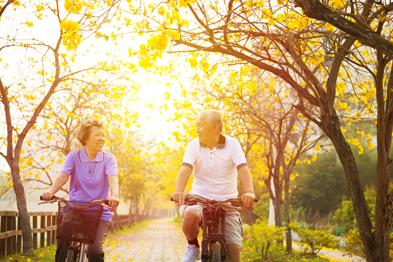 bikeriders
